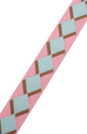 Текстильный ремень для сумки Nastro  | Фото №3