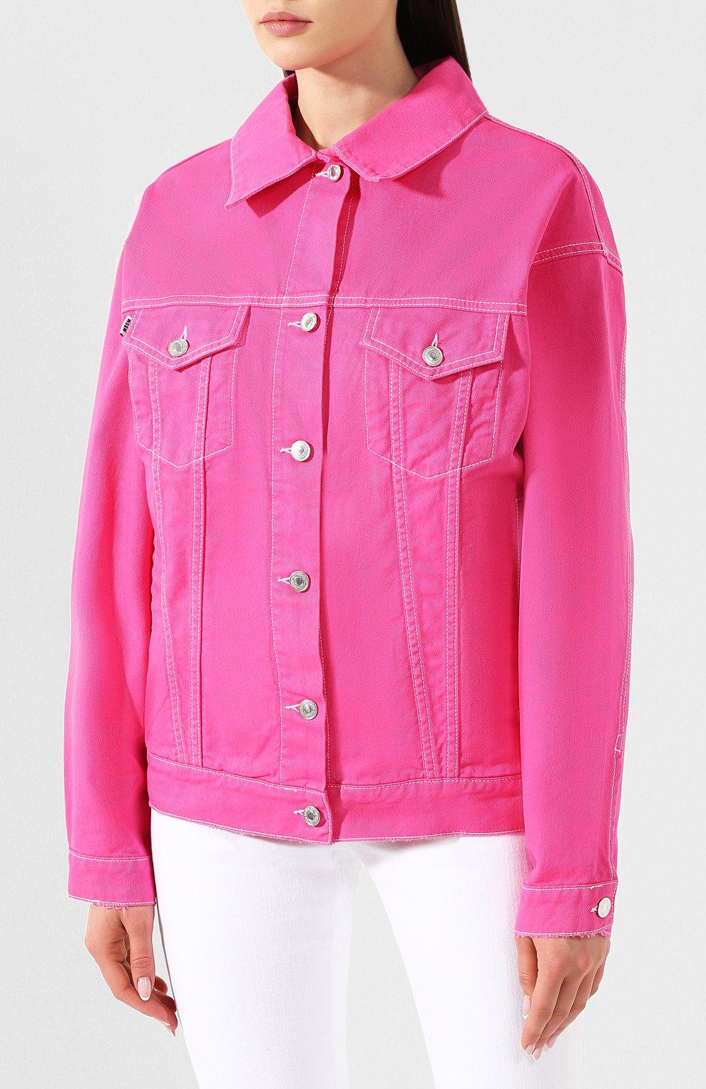 Джинсовая куртка   Фото №3
