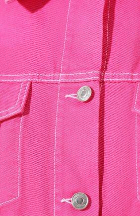 Джинсовая куртка   Фото №5