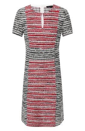 Твидовое платье   Фото №1