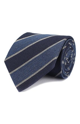 Шелковый галстук    Фото №1