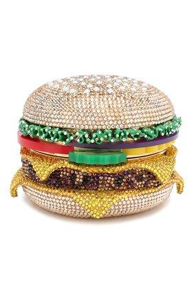 Клатч Hamburger | Фото №1