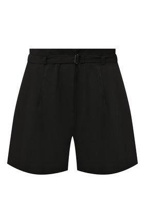 Шерстяные шорты | Фото №1