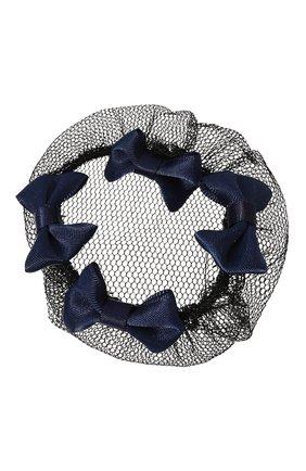Детская резинка JUNEFEE синего цвета, арт. 5997 | Фото 1