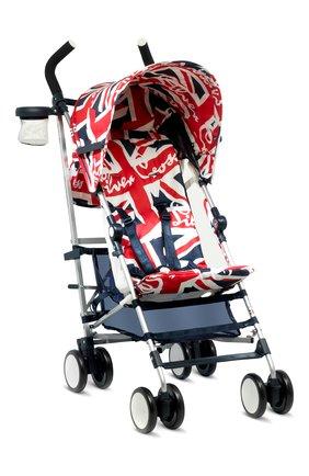 Прогулочная коляска Fizz Cool Britannia | Фото №1