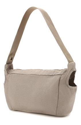 Детская сумка для коляски doona small SIMPLE PARENTING бежевого цвета, арт. SP105-99-005-099 | Фото 2