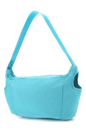 Детская сумка для коляски  doona small SIMPLE PARENTING голубого цвета, арт. SP105-99-002-099 | Фото 2