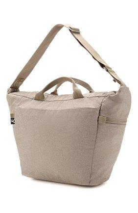 Детская сумка для коляски  doona medium SIMPLE PARENTING бежевого цвета, арт. SP104-99-005-099 | Фото 2