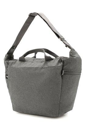 Детская сумка для коляски  doona medium SIMPLE PARENTING серого цвета, арт. SP104-99-006-099 | Фото 2