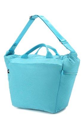 Детская сумка для коляски  doona medium SIMPLE PARENTING голубого цвета, арт. SP104-99-002-099 | Фото 2