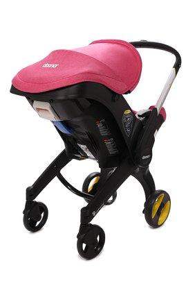 Детская коляска-автокресло doona+ SIMPLE PARENTING розового цвета, арт. SP150-20-004-015 | Фото 1
