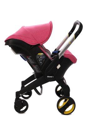 Детская коляска-автокресло doona+ SIMPLE PARENTING розового цвета, арт. SP150-20-004-015 | Фото 2