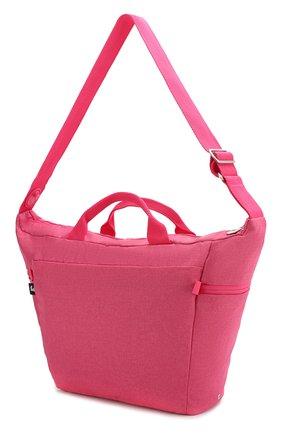 Детская сумка doona medium SIMPLE PARENTING розового цвета, арт. SP104-99-004-099 | Фото 2