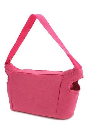 Детская сумка doona small SIMPLE PARENTING розового цвета, арт. SP105-99-004-099 | Фото 2