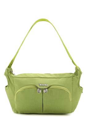 Детская сумка для коляски  doona small SIMPLE PARENTING зеленого цвета, арт. SP105-99-007-099 | Фото 1