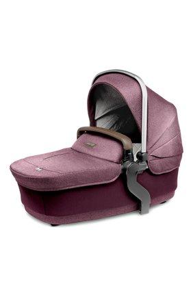 Детская дополнительная люлька для 2-го ребенка в коляску wave SILVER CROSS фиолетового цвета, арт. SX2071.CLSI3 | Фото 1