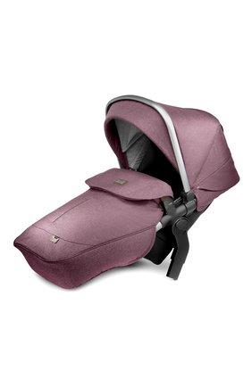 Детская прогулочный блок для 2-го ребенка в коляску wave SILVER CROSS фиолетового цвета, арт. SX2071.CLSI4 | Фото 1