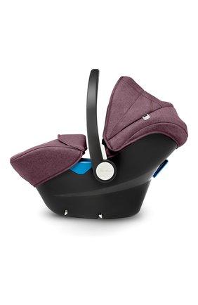 Детская автокресло simplicity SILVER CROSS бордового цвета, арт. SX412.CL | Фото 2