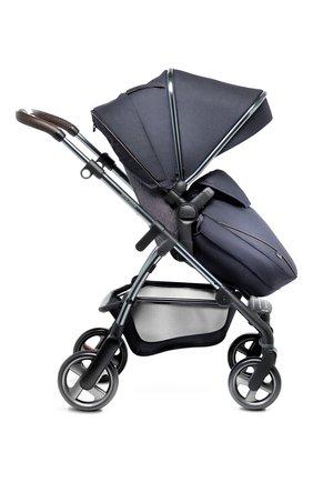 Детская коляска wayfarer 2 в 1 SILVER CROSS темно-синего цвета, арт. SX2098.OK | Фото 1