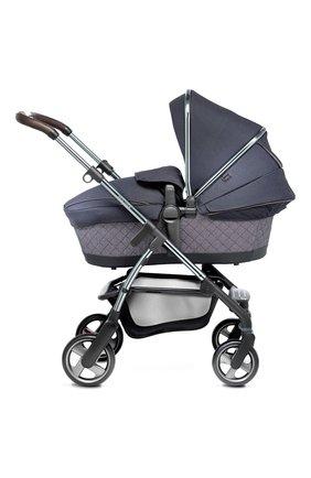 Детская коляска wayfarer 2 в 1 SILVER CROSS темно-синего цвета, арт. SX2098.OK | Фото 2
