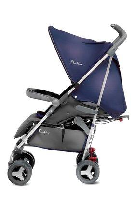 Детская коляска reflex SILVER CROSS голубого цвета, арт. SX2051.VBSI | Фото 2