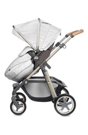 Детская коляска pioneer SILVER CROSS бежевого цвета, арт. SX2112.TM | Фото 2