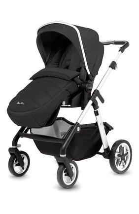 Детская коляска horizon go onyx SILVER CROSS темно-серого цвета, арт. SX2125.OXEU | Фото 1