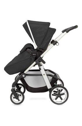 Детская коляска horizon go onyx SILVER CROSS темно-серого цвета, арт. SX2125.OXEU | Фото 2