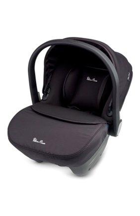 Детская автокресло simplicity SILVER CROSS черного цвета, арт. SX412.BK | Фото 1