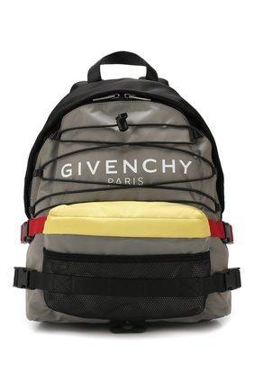 Текстильный рюкзак Urban | Фото №1