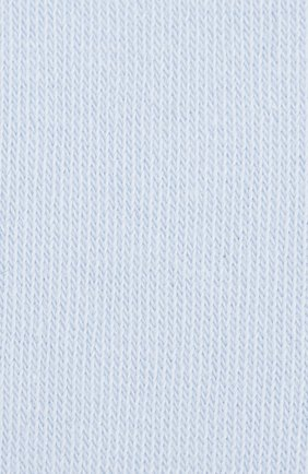 Детские хлопковые колготки FALKE голубого цвета, арт. 13625 | Фото 2