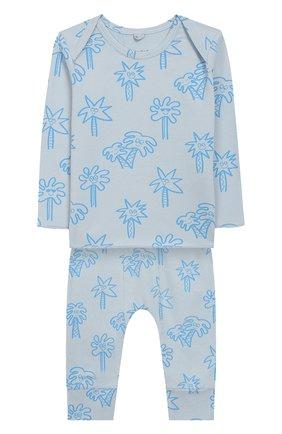 Хлопковая пижама   Фото №1