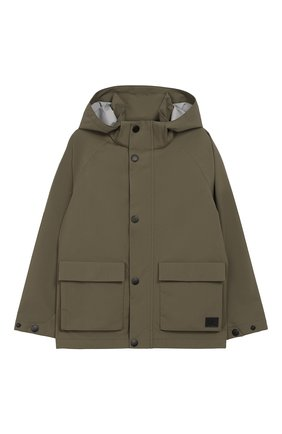 Куртка с капюшоном Henson | Фото №1
