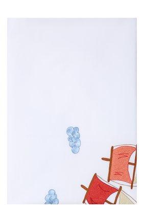 Хлопковый пододеяльник | Фото №1