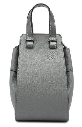 Кожаная сумка Hammock | Фото №1