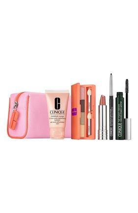 Макияжный набор Eye & Lip Makeup Set | Фото №1