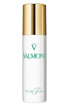 Очищающая эмульсия fluid falls VALMONT бесцветного цвета, арт. 7050400 | Фото 1