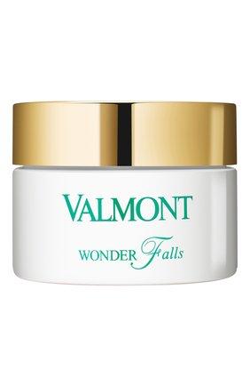 Очищающий крем wonder falls VALMONT бесцветного цвета, арт. 705049 | Фото 1