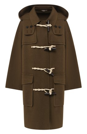 Кашемировое пальто   Фото №1