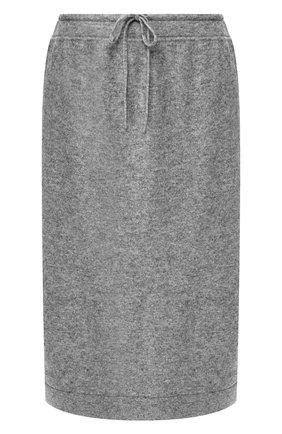 Юбка из смеси шерсти и кашемира | Фото №1