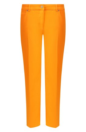 Женские джинсы ESCADA оранжевого цвета, арт. 5028283 | Фото 1