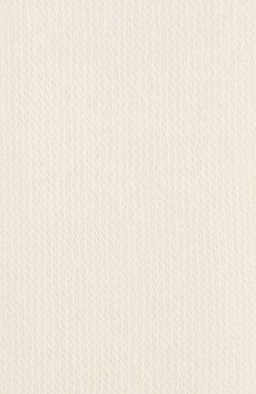 Детские хлопковые колготки FALKE бежевого цвета, арт. 13625 | Фото 2