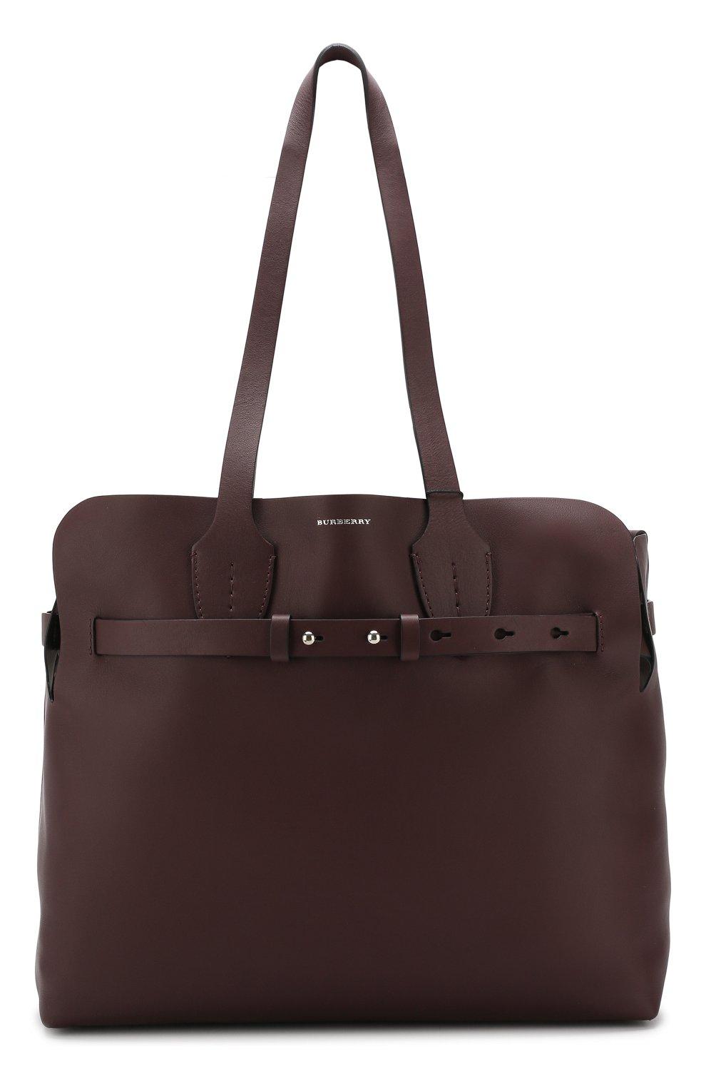 Сумка Soft Belt Bag | Фото №1