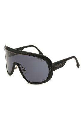 Женские солнцезащитные очки CARRERA черного цвета, арт. CARRERA EPICA 003 | Фото 1