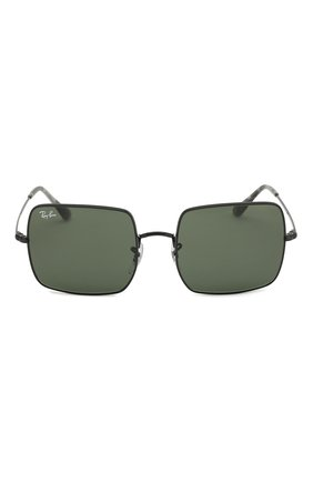 Женские солнцезащитные очки RAY-BAN черного цвета, арт. 1971-914831 | Фото 3