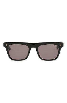 Мужские солнцезащитные очки DITA темно-серого цвета, арт. TELI0N/01 | Фото 2