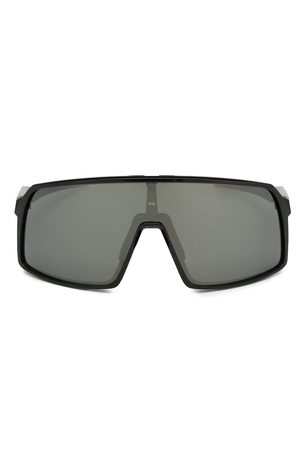 Женские солнцезащитные очки OAKLEY черного цвета, арт. 9406-940601 | Фото 3