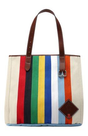 Текстильная сумка-шоппер   Фото №1