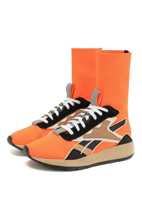 Кроссовки Reebok x Victoria Beckham | Фото №1