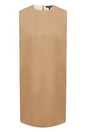 Платье прямого кроя | Фото №1